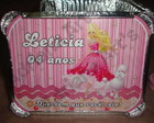 Marmitinha 500ml - Barbie