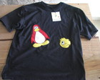 CAMISETA CLUB PENGUIN
