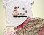Pijama Infantil Sobonet
