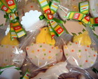 Cookie Decorado P�scoa