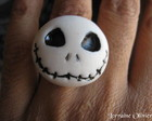Anel Jack Skellington
