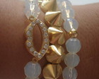 Pulseira Kit 3 - PEDRAS
