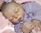 Manuella - Bebe Reborn - ADOTADA!!!