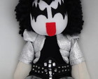 Boneco Kiss - The Demon Gene Simmons