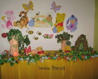 DECORA��O TURMA DO POOH ( LOCA��O)