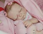 Bebe Reborn Hayden -ADOTADA!!!