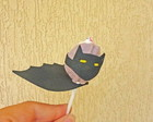 PIRULITO DO BATMAN - ANIVERS�RIO