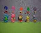 KIT COM 10 PE�AS   BACKYARDIGANS 30,00
