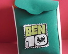 Mochila Ben10
