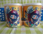 Batata Pringles Mario Bros 2