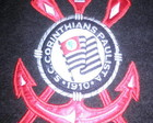 Toalhas de Banho Corinthians