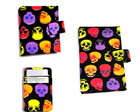 Conjunto Skull Colors