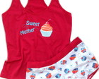 Kit pijama Sweet Mother