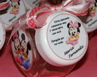 Mini baleiro - Minnie Baby