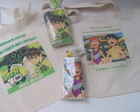Ecobag Adulto - Ben 10 e Gwen 10
