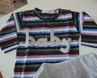 Conjunto Body e Cala  (Baby)