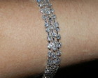 PULSEIRA DE STRASS