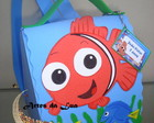 Mochila Nemo