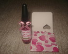 Kit Manicure Floribella