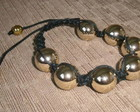 Pulseira Shamballa