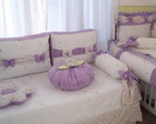 Ref 509mkt - KC DRAPEADO LILAS