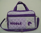 BOLSA MATERNIDADE LILS/VIOLETA JOANINHA