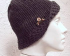 Gorro Tric e Croch Unissex