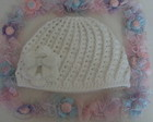 Gorro Angel