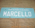 PLACA MARCELLO