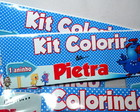 Fecho para saquinho Galinha Pintadinha