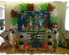 Decora��o proven�al ou clean peter pan