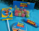MINI KIT FESTA PERSONALIZADA TOY STORY