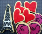 Cookies Kit Paris