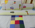 KIT BER�O PATCHWORK