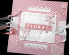 ALBUM FLORA