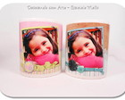 Caneca Branca
