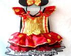 fantasia minnie chic