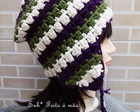 Gorro Chullo-UNISSEX