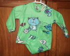 PIJAMA INFANTIL EM SOFT INVERNO