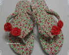 Havaiana flor