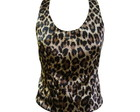 Regata Animal Print- On�a >> Tam. P