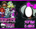 IM LEMBRANA - MONSTER HIGH