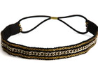 Headband/Tiara Gold