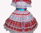 Vestidos de Festa Junina - 6