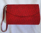 Bolsinha de mo / Clutch