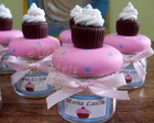 Cupcakes Maria Luiza