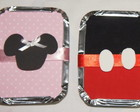 Marmitinhas  Mickey e Minnie