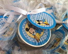 Lembrancinha Disney baby