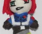 Chaveiro Party Poison