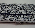 Case para notebook Skulls P & B